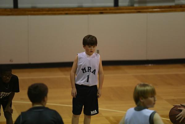MRA v Hartfield 5th Grade