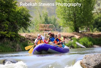 6-20-20 AM Guide Jeremiah/Purple Boat