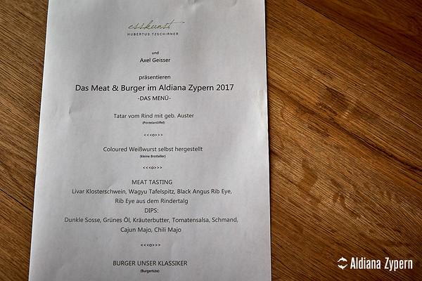 Tzschirner Meat and Burger