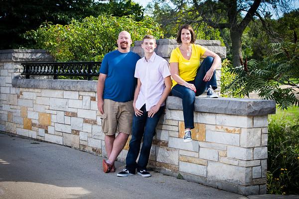 Godwin Family