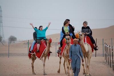 2011 UAE Retreat   Pre-Retreat Volunteer Staff