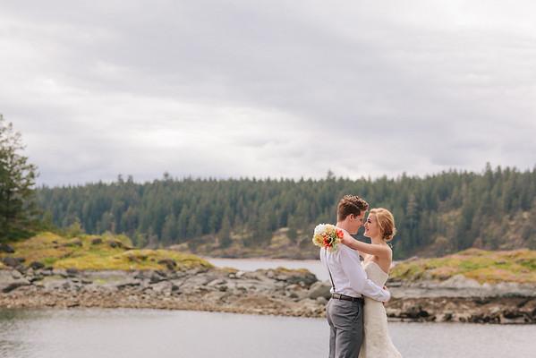 Josh & Mikaela |  Wedding
