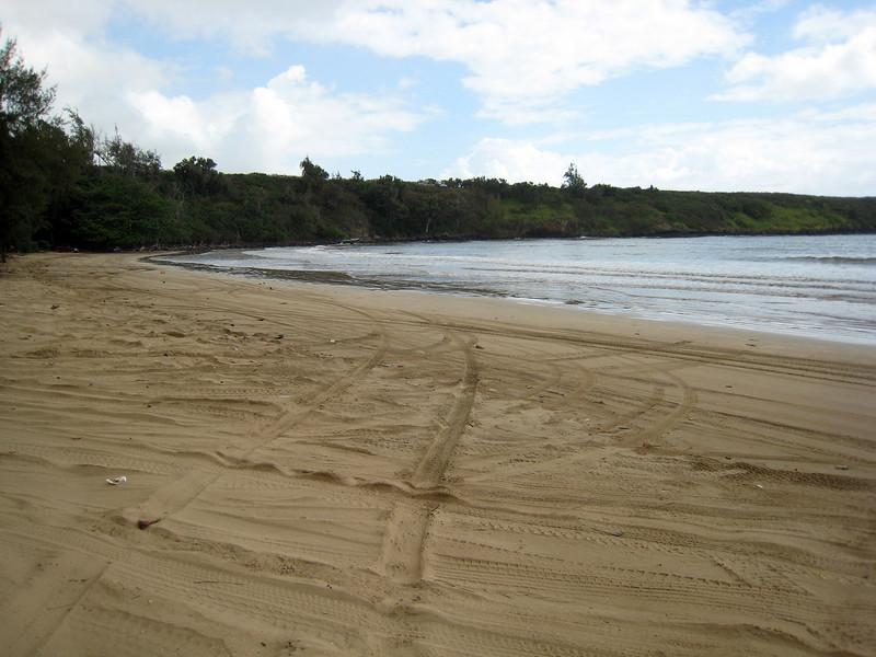 Hanamaulu Bay - Donovan's Reef, Pagan Love Song, 6 Days 7 Nights
