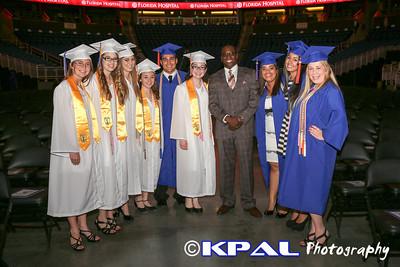 West Orange HS Graduation 2014