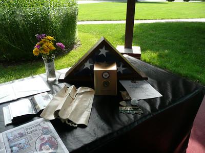 Dad's Memorial