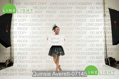 Quinsie Averett