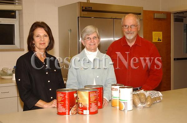 10-31-13 NEWS St. John UCC Dinner Promo