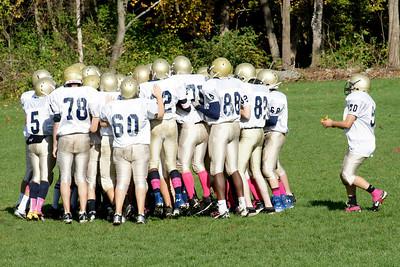 2012 St J Football