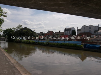 Canal in Garden Quarter
