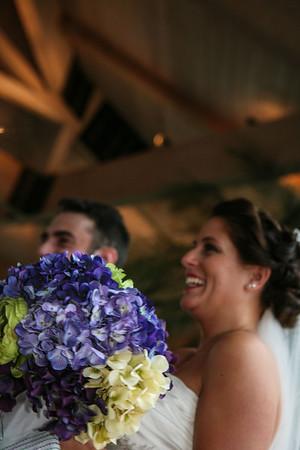 Steph & Joe's Wedding Vows