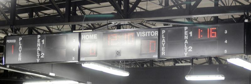 SMS Sr Hockey 2012-13 Championship