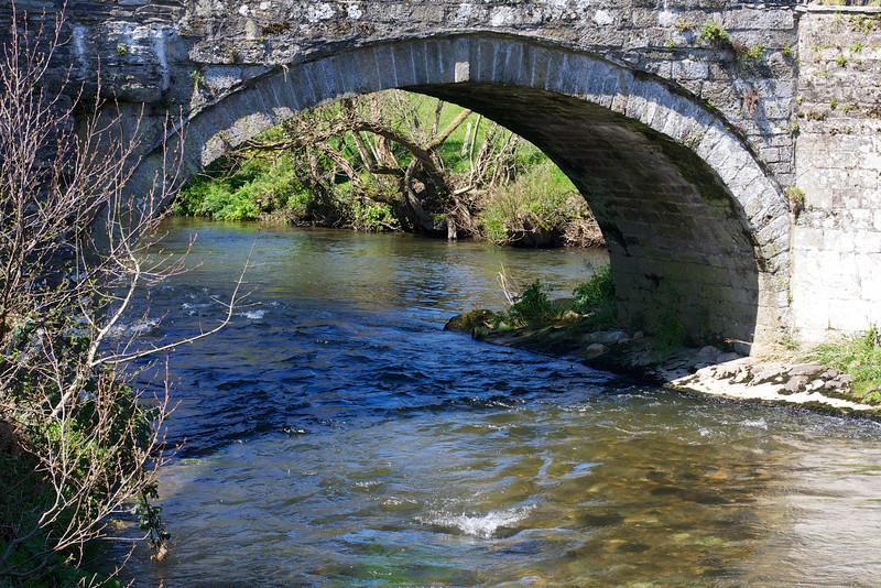 Bridge at Nevern