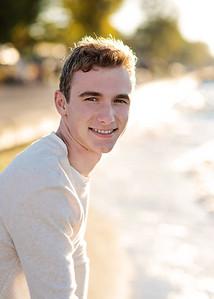 Alec Church Senior 2019