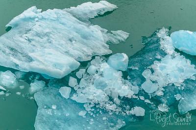 Glaciers & Icefields