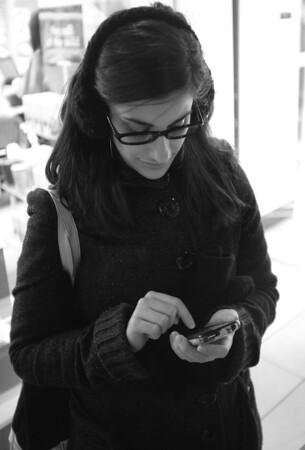 Toronto-NYC Dec 2011
