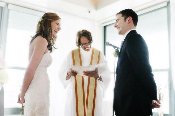 Jamie & Hayley - Wedding Celebration