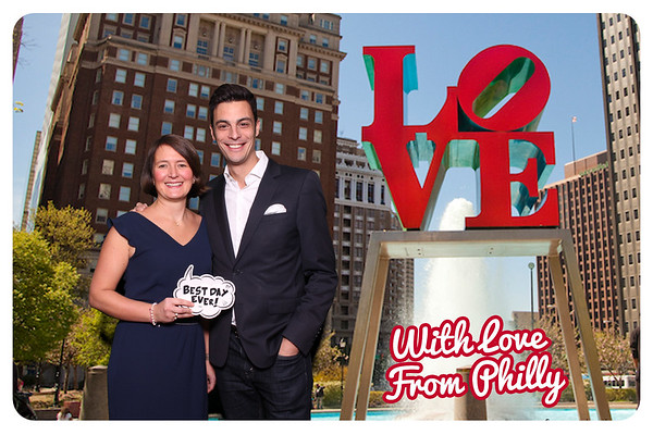 12-02-17 With Love From Philly Farewell Party