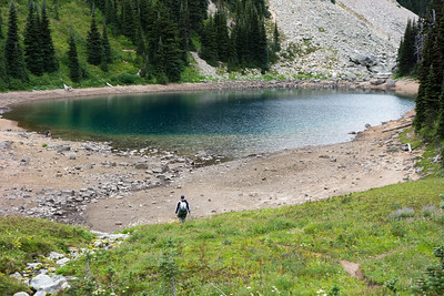 Upper Palisades Trail
