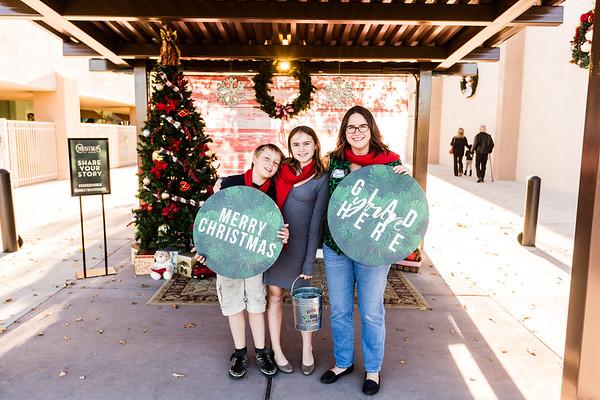 Christmas at Casas   2018.12.23   Oro Valley, AZ