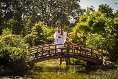 Mike & Alisa Engagement