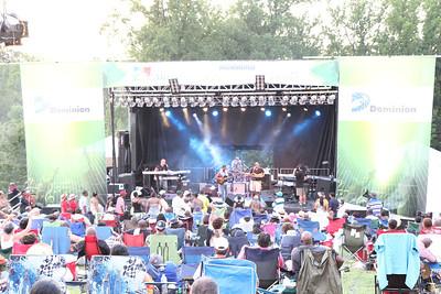 2012 Richmond Jazz Festival - Norman Brown
