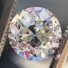 2.21ct OEC Diamond GIA L VS1 2