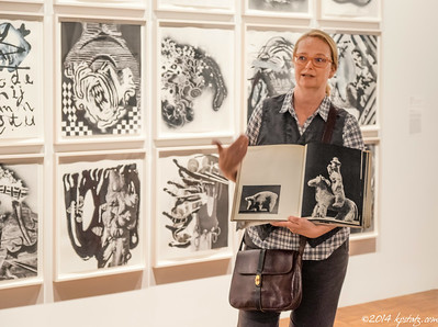 Whitney - Biennale 2014