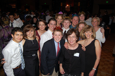2011 Regis Jesuit Mom Prom, 2 of 4