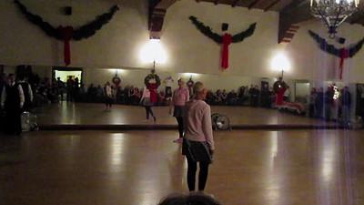Holiday Ball 2013