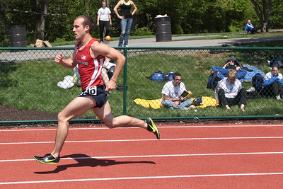 2011 MAC Track and Field Championships