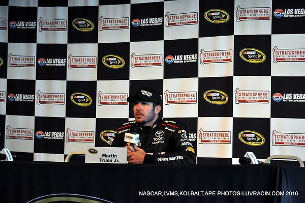 LVMS-NASCAR-HOT-LAPS-FRI-03-04-16