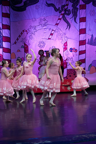 GC Nutcracker 2012  Gum Drops