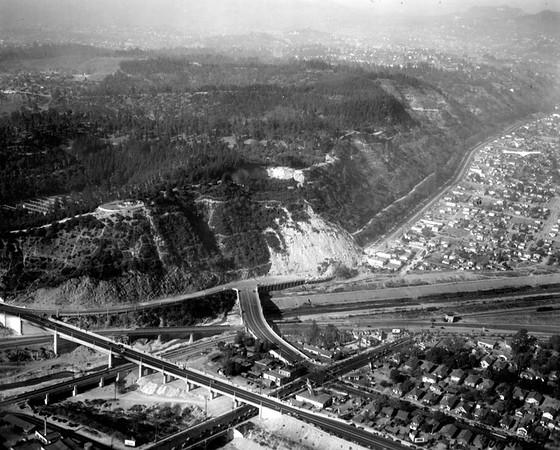 Riverside Drive Landslide