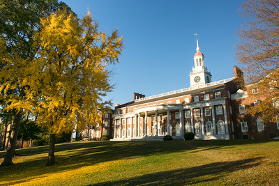 2018 Fall on Campus
