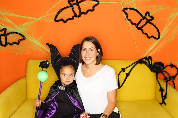 Yelp's Halloween Hullabaloo