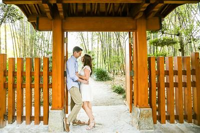Jen & Eric Engagement