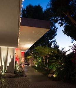 Rosen House