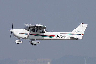 Japanese Light Aircraft