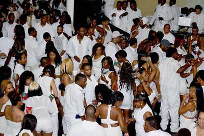 The 2014 White Out