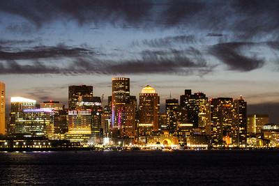 2014 - Boston