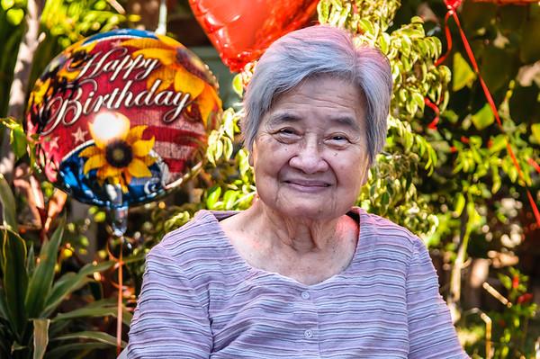 90th Birthday - Vendi's Mom