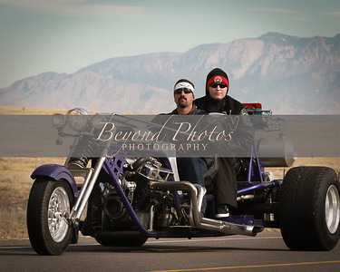 Duke City Toy Run 2016