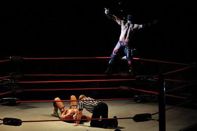 TNA Wrestling 10-27-2008