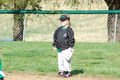 3-27-10 Midway 5-6 yr old softball