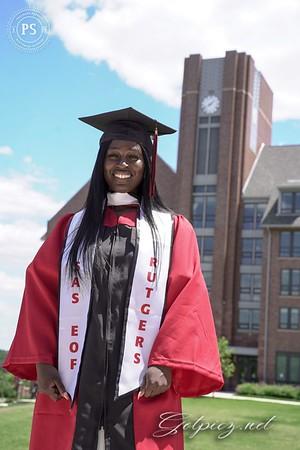 Monee graduation