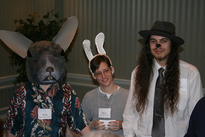 Intercon 08 Sam & Max Hit the Afterlife