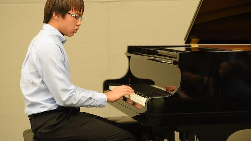 2017 Piano Recital -25.MOV