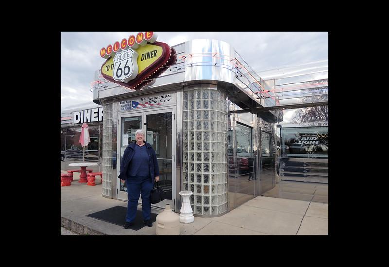 Route 66 Diner - Missouri - 2016.JPG