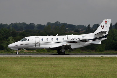 Austrian Corporate Aircraft