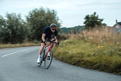 Guy Stapleford Ultra Cyclist